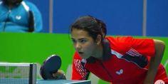[Vídeo] Revive el momento en que la tenimesista Adriana Díaz...