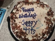 Terrific 65 Best Funny Saying Cakes Images In 2020 Funny Cake Cake Funny Birthday Cards Online Chimdamsfinfo