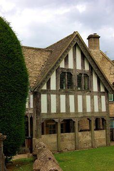 Painswick, Gloucestershire, England