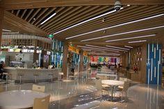 Qingdao solo shopping mall