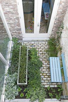 patio tuinontwerperIverna Zaalberg