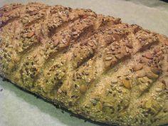 Thermomix Tarif Defterim: German Bread