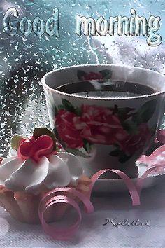 Good Morning Gif Disney, Rainy Good Morning, Good Morning Wishes Gif, Good Morning Gift, Good Morning Coffee Gif, Good Morning Sunday Images, Good Morning Beautiful Pictures, Good Morning Wednesday, Good Morning Animation