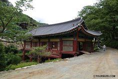 Tournuri: 고운사  (Gounsa Temple,KOREA)