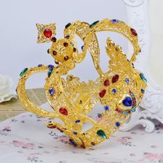 Find More Information about Medieval Coronation Baroque Retro Style Queen Crown Full Circle Round Tiaras multicolor British Royal Crowns Jewels for Wedding,High Quality rhinestone buckles for wedding invitations,China rhinestone pageant tiara Suppliers, Cheap rhinestone tulle from Wedding jewelry store on Aliexpress.com