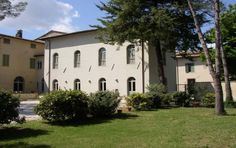 Polo sanitario Spoleto, inaugurazione nuovi locali ex convitto San Carlo