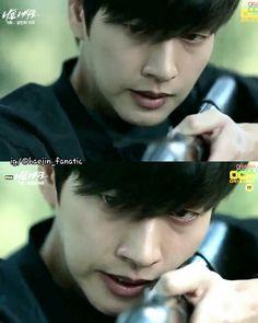 Hot Korean Guys, Korean Men, Boys Over Flowers, Flower Boys, Park Hae Jin Bad Guys, Asian Actors, Korean Actors, Blood Korean Drama, Park Hye Jin