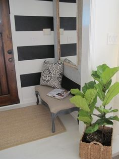 design indulgence: Black and White