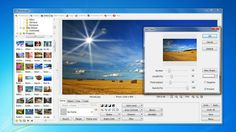 10 top image editors - best free photo editing software