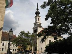 Budavári evangélikus templom, Budapest