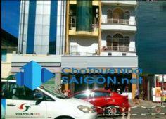 Cho thuê nhà Quận Phú Nhuận, MT đường Phan Đăng Lưu, DTXD 630m2, 1 trệt 6 lầu, giá 70 triệu http://chothuenhasaigon.net/33283-2/