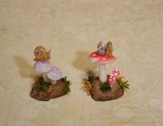 La Bottega delle Fate - 1:12 snails