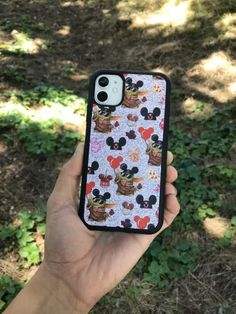These Magical Phone Cases For All Will Add Some Pixie Dust To Your Cell Iphone 6 Models, Samsung Cases, Iphone Cases, Disney Phone Cases, Glitter Photo, Leather Sheets, Iphone Leather Case, Baby Disney, Disney Style