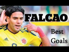 Radamel Falcao Best Goals Ever HD video