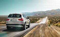 BMW X3 Wallpaper HD - Car HD Wallpaper