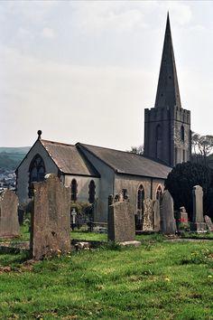 Glenarm Parish Church, Antrim Coast, Northern Ireland Copyright: Tim Littler Cork Ireland, Ireland Travel, Great Places, Places To See, Scottish English, Old Churches, Need A Vacation, England And Scotland, Emerald Isle
