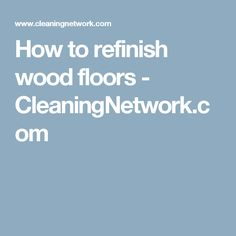 1000 Ideas About Floor Cleaning On Pinterest Laminate