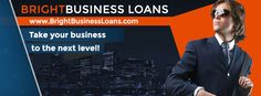 Make Good Decisions for your Business Although business loans through banks can sometimes offer good terms, qualifying for a bank loan is much harder than qualifying through Bright Business Loans, and Bright Business Loans takes a lot less time.