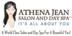 Athena Jean Day Spa And Salon