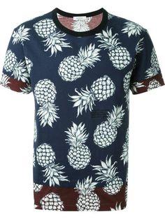Valentino Camiseta Com Estampa - Vinicio - Farfetch.com