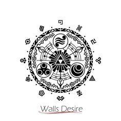 Image result for twilight princess tattoo