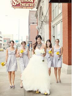 Real weddings by Amanda Archer Collection