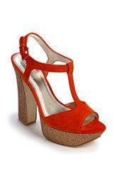 """Pelie Moda """"Yvaine"""" platform sandal (Nordstom's)"""