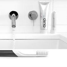 Clean up your oral care act.