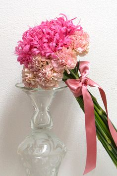 # Vress et Rose # Wedding # pink #smoky pink # bouquet #clutch bouquet # natural# Flower # Bridal # ブレスエットロゼ #ウエディング# ピンク #スモーキーピンク # ブーケ #カラーブーケ #ダイヤモンドリリー#グルーピンク#クラッチブーケ # ナチュラル# 花 # ブライダル#結婚式