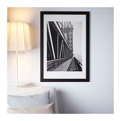 IKEA BILD FJÄLLSTA poster You can personalise your home with artwork that expresses your style.