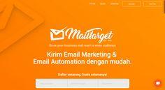 MailTarget Email Marketing Automation Services - http://j.mp/2jbCZsP