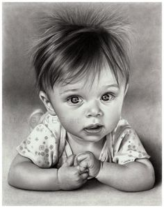 drawings of people | Jelena's Art Blog: Amazing Pencil Drawings