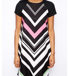 This awesome number is perfect for work to play! From our imported designer collection. Cute Tshirts, Stripe Print, Designer Collection, Striped Dress, Spring Fashion, Ideias Fashion, Short Sleeve Dresses, Shirt Dress, Wedding Outfits