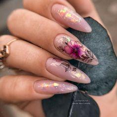 Nagellack Design, Nagellack Trends, Soft Nails, Dry Nails, Sassy Nails, Cute Nails, Stylish Nails, Trendy Nails, Dragon Nails