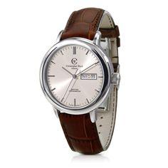 C50 Malvern Automatic-Chronometer