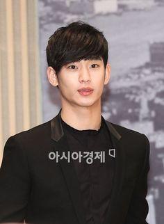 Do Min Joon. My Alien