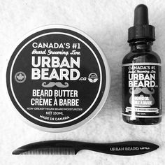 @Regrann from @lee_haines -  Time to get serious... #urbanbeard #Regrann #toronto #canadianmade #canada #organic #beardoil #montreal #beard #beardproducts #beardoil #beardbutter #beardgang #beardconditioner #beardgrooming #beardcare #beardown #beardnation #beardlife #beardgrooming by urban_beard