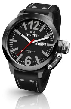 Reloj de pulsera TW Steel CE1031 CEO Canteen