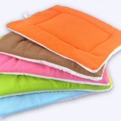 Winter Crate Kennel Warm Pet Bed Mat