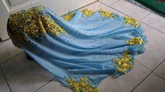 Mahligai Pesona Hijau: Pelbagai koleksi Veil Muarah