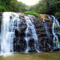 Kodagu waterfall, Coorg