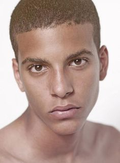 black 소년