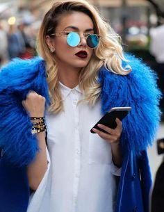 We love this Winter flatlay http://www.smartbuyglasses.com/designer-sunglasses/Spektre/Spektre-Metallo-Rotondo-Black-(Blue-Mirror)-279589.html