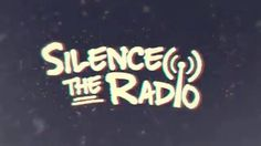 Silence The Radio - Knock Me Out (Official Lyric Video)
