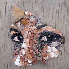 Mosaic Eyes.... So much expression !