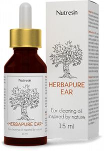 Nutresin - Herbapure Ear Fitness Workouts, Ear Cleaning, Whiskey Bottle, Fish, Flowers, Blog, Audio, Stop Complaining, Joie De Vivre