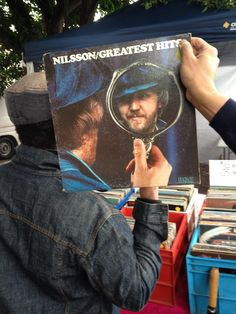 If It's Hip, It's Here: Sleevefaces. Vinyl Visages That Are So Simple And Yet So Captivating.