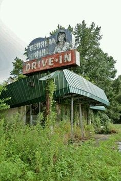 Our children will never know the fun of a drive-in