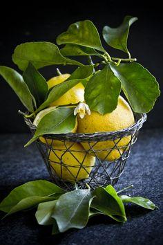 Ricetta di gelatina di limone