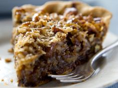 Coconut-Pecan German Chocolate Pie Recipe | Recipes Area